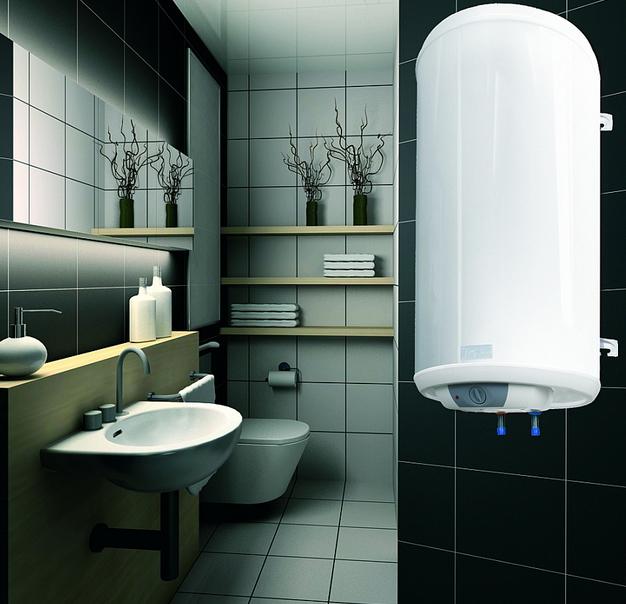 80 liter elektro boiler wassererhitzer warmwasserspeicher 1500 watt neu ebay. Black Bedroom Furniture Sets. Home Design Ideas