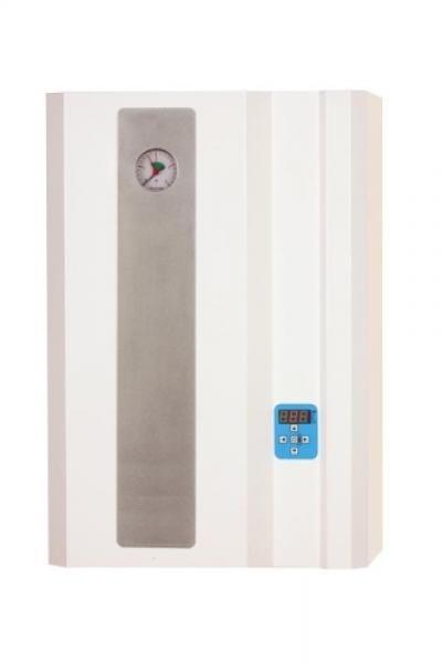 12 kW Elektro-Zentralheizung inkl. Warmwasser, AsD - Heizung-Solar24