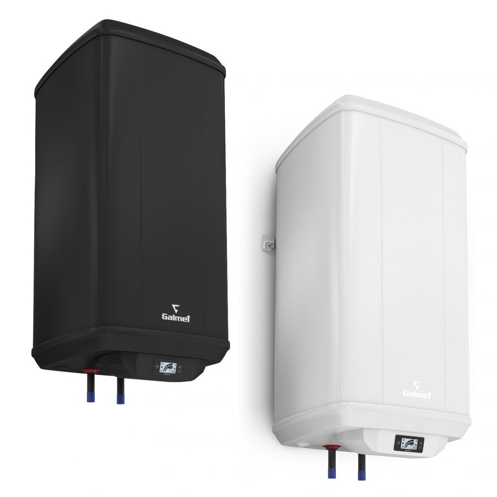 100 liter warmwasserboiler vulcan premium smart heizung solar24. Black Bedroom Furniture Sets. Home Design Ideas